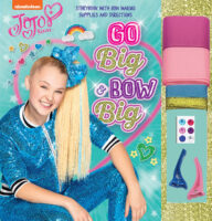 Jojo Siwa™: Go Big & Bow Big