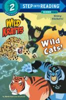 Wild Kratts®: Wild Cats!