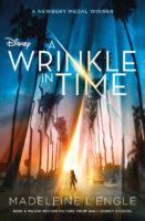 A Wrinkle in Time: Movie Edition
