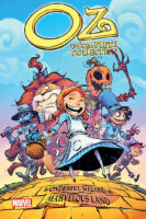 Oz: The Complete Collection: Wonderful Wizard & Marvelous Land