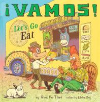 Vamos!: Let's Go Eat