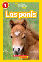 National Geographic Kids™: Los ponis (<i>National Geographic Kids™: Ponies</i>)