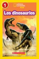 National Geographic Kids™: Los dinosaurios (<i>National Geographic Kids™: Dinosaurs</i>)