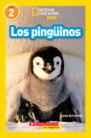National Geographic Kids™: Los pingüinos (<i>National Geographic Kids™: Penguins</i>)