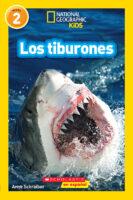 National Geographic Kids™: Los tiburones (<i>National Geographic Kids™: Sharks</i>)