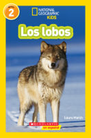 National Geographic Kids™: Los lobos (<i>National Geographic Kids™: Wolves</i>)