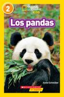 National Geographic Kids™: Los pandas (<i>National Geographic Kids™: Pandas</i>)