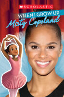 When I Grow Up: Misty Copeland
