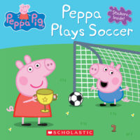 Peppa Pig™: Peppa Plays Soccer