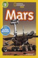 National Geographic Kids™: Mars