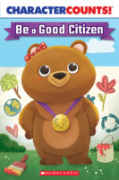 Character Counts!® Be a Good Citizen