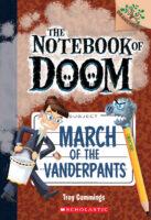 The Notebook of Doom #12: March of the Vanderpants