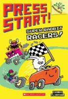 Press Start! #3: Super Rabbit Racers!