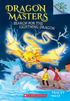 Dragon Masters: Search for the Lightning Dragon