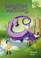 Dragon Masters: Roar of the Thunder Dragon