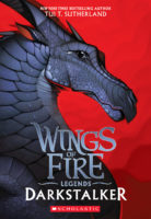 Wings of Fire Legends: Darkstalker