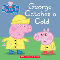 Peppa Pig™: George Catches a Cold