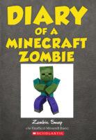 Diary of a Minecraft Zombie: Zombie Swap