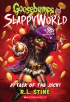 Goosebumps® SlappyWorld: Attack of the Jack!