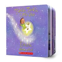 Estrellita, ¿dónde estás? / Twinkle, Twinkle, Little Star