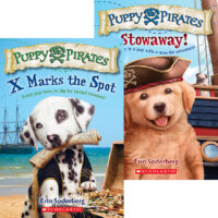 Puppy Pirates Pack