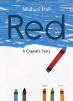 Red: A Crayon's Story