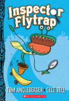 Inspector Flytrap