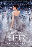 The Selection #4: The Heir