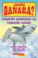¿Quién ganará? Tiburón martillo vs. tiburón sarda