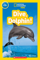 National Geographic Kids™: Dive, Dolphin!