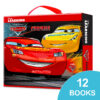 Disney Learning: Cars Phonics Box Set