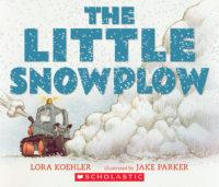 The Little Snowplow