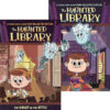 The Haunted Library Pack