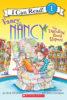 Fancy Nancy Reader Trio