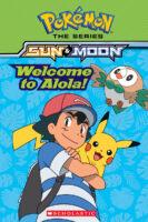 Pokémon™ Sun & Moon: Welcome to Alola!