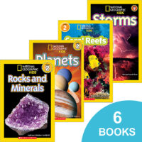 National Geographic Kids™ Earth Science Discovery Pack