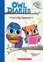 Owl Diaries: Eva's Big Sleepover