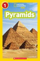 National Geographic Kids™: Pyramids