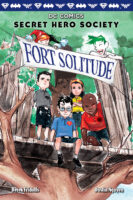 Secret Hero Society: Fort Solitude