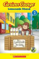 Curious George®: Lemonade Stand
