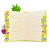 Pineapple Plush Diary