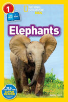 National Geographic Kids™: Elephants