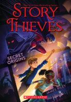 Story Thieves: Secret Origins