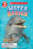 Water Babies Plus 2 Erasers