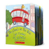 Las ruedas del autobús / The Wheels on the Bus