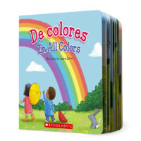 De colores / In All Colors