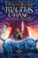 Magnus Chase and the Gods of Asgard #1: The Sword of Summer