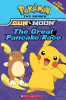 Pokémon™ Sun & Moon: The Great Pancake Race