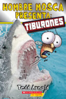 Hombre Mosca presenta: Tiburones (<i>Fly Guy Presents: Sharks</i>)