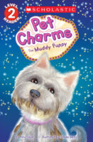 Pet Charms: The Muddy Puppy
